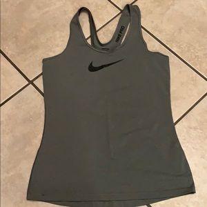 Nike Pro Dri-Fit Workout Tank